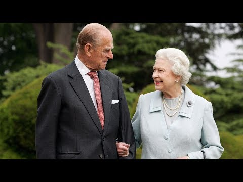 You Will Never Guess Prince Philip's Adorable Pet Name for Queen Elizabeth   Southern Living