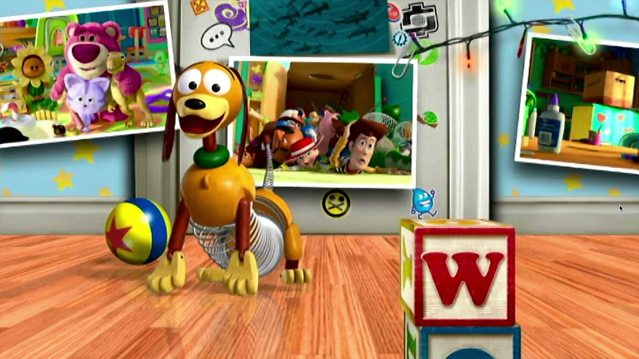 POPSICULTURE: DVD & Blu-ray Round Up: Toy Story 3  Toy Story 3 2010 Dvd