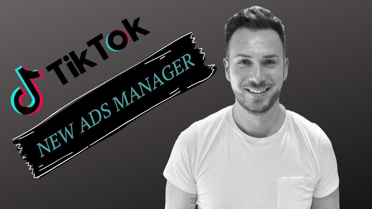 TikTok Is Launching The Ads Business Manager To Target Generation Z