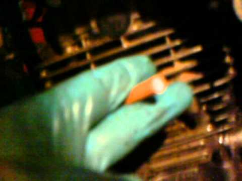 Suzuki Lt230 Cam Chain Tensioner Overview Relace Repair