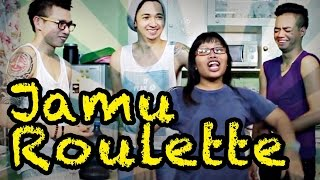 JULEE DAY with Happy Holiday Indonesia - Jamu Roulette