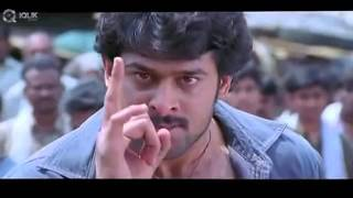 WAPWON COM Prabhas Birthday Song