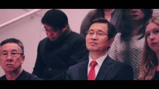 Спецпоказ фильма «Поезд в Пусан» в Hyundai Motorstudio