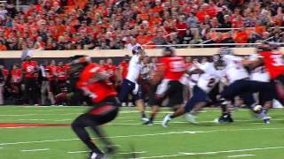 Sports Clip of the Game OKState Clip 1