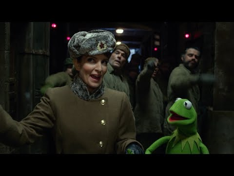 Muppets Most Wanted | The Big House