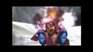 The Needler Song (Halo 2)