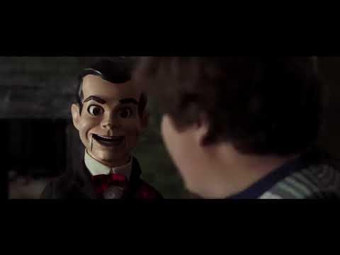 Ужастики 2: Беспокойный Хеллоуин   Трейлер #2