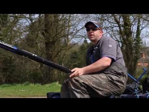 ***Coarse & Match Fishing TV*** Catching Carp Shallow