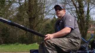 ***Coarse & Match Fishing TV*** Catching Carp Shallow