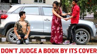 DON'T JUDGE A BOOK BY ITS COVER || THUKRA KE MERA PYAR || INTEQAM || Gagan Summy