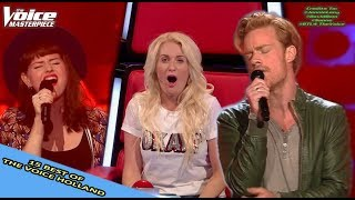 THE VOICE MASTERPIECE | BEST OF 'THE VOICE OF HOLLAND'