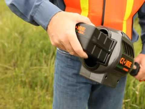CORE Gasless Outdoor Power Equipment