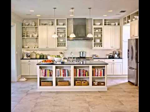 gambar interior ruang tamu tanpa kursi Inspirasi Desain Dapur minimalis Sederhana  YouTube