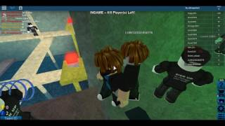 roblox #7 drowing with poopy