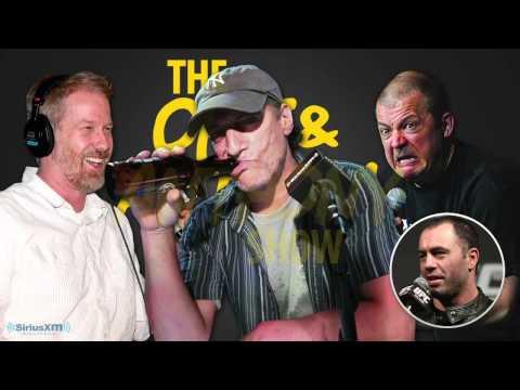 Opie & Anthony: Joe Rogan Call-In + Bonus Colin Quinn Call-In! (07/24/13)