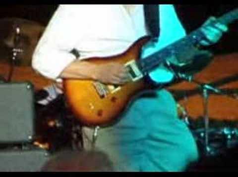 International Electronics Blues Band - does Dubai