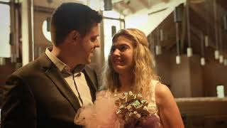 Daughtry Performs Start Of Something Good For Wedding Couple