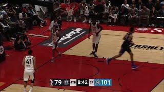 What a dunk by Khem Birch! thumbnail