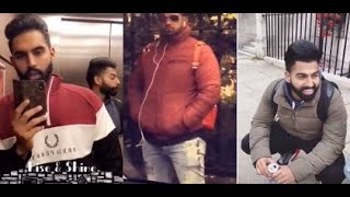 Parmish Verma funny jokes in London with Sukhan and Laddi 😆😆😆