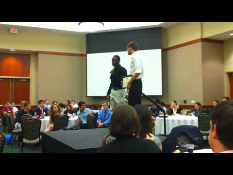 College Democrats at UCF Awarded CDA Chapter of the Year 2009-2010