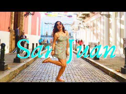 celebrity-edge-cruise-to-old-san-juan,-puerto-rico---food-tour