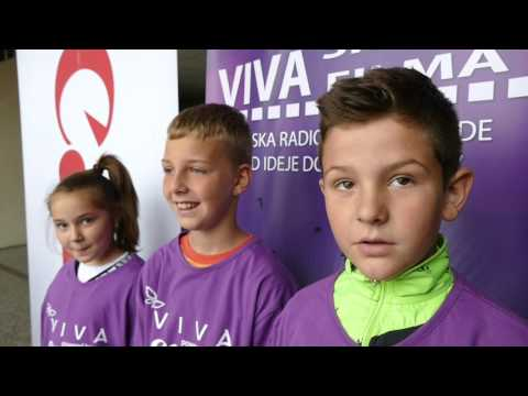 Vlasenica - Viva filmska radionica - 2017
