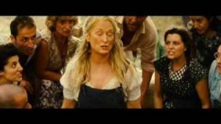 Meryl Streep - Mamma Mia! Tribute