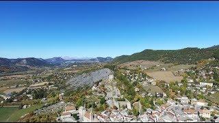 Seyne-les-Alpes - UNESCO Géoparc de Haute-Provence