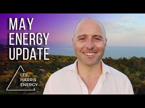 May 2018 Energy Update - Lee Harris