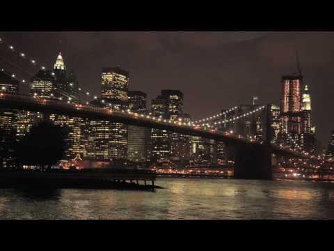 New York City HD Timelapse