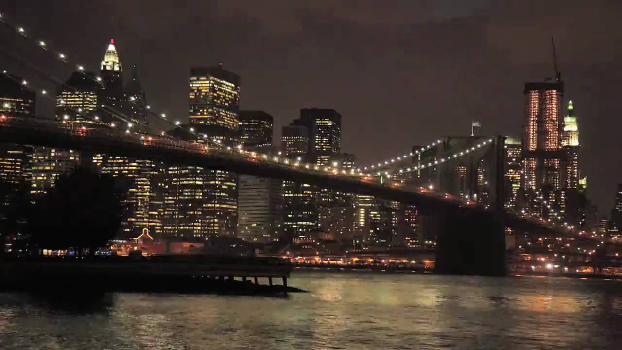 New York City HD Timelapse - YouTube