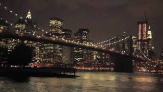 New York City HD Timelapse