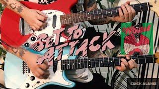 Albert hammond jr (guitar cover ...