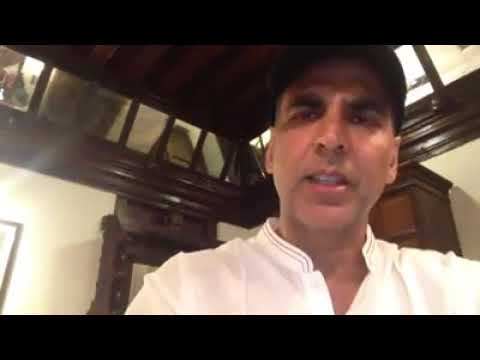 Download Youtube: Akshay Kumar Angry Reply On Zaira Wasim Harassment