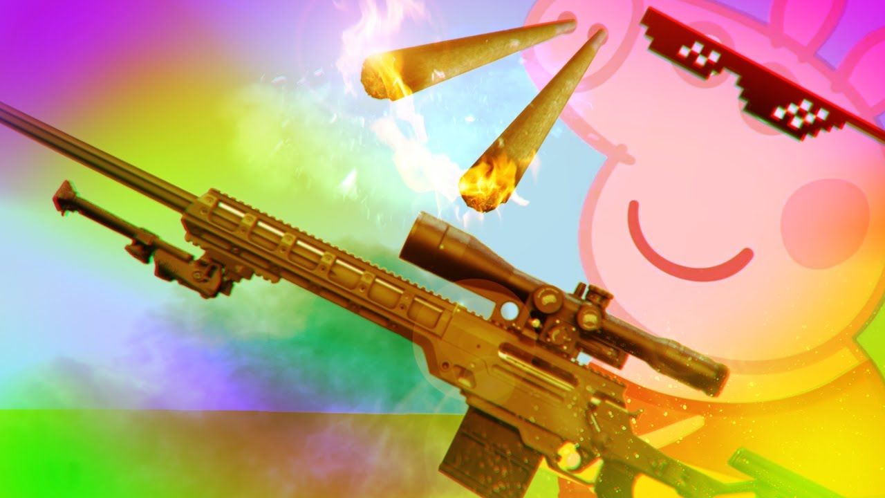 Mlg Peppa Pig Parody Youtube