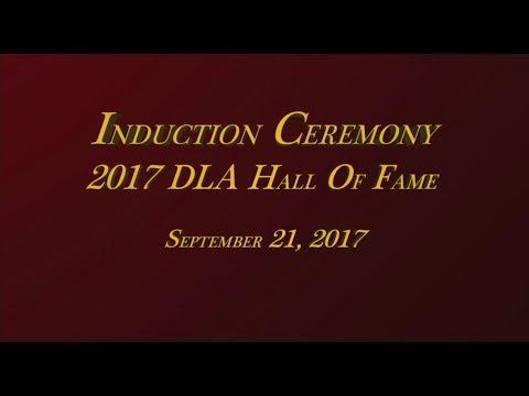 DLA Hall of Fame 2017
