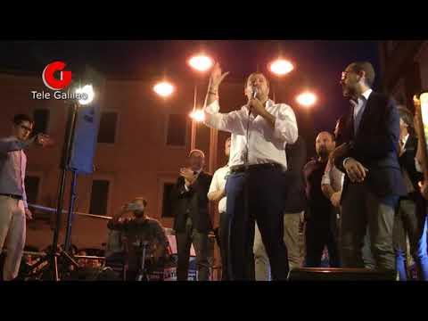 "Salvini ""I rom?"