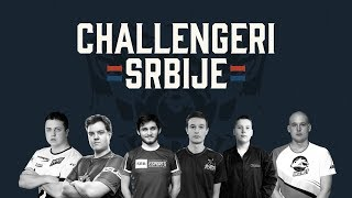 Challengeri Srbije Epizoda #5 – FINALE