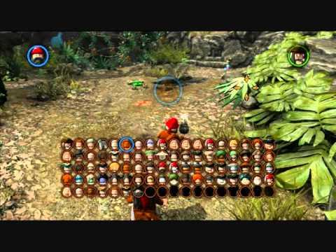 Lego Pirates Of The Caribbean Cheat Codes Check Description Youtube