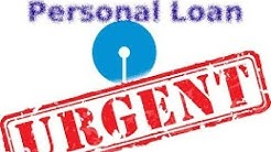 Personal Loan - Eligibility, Interest Rates, EMI & Tips (Must Watch!)