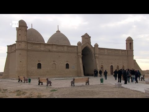 Kazakhstan attracts international tourists with its heritage, cultural wealth