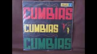 Conjunto Los Guacharacos - Esperma y Ron (Cumbia, Colombia)