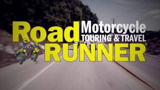 RoadRUNNER Motorcycle Magazine - Read. Discover. Ride