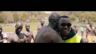 NTARIRARENGA by FIREMAN ft JAY C & SAFI MADIBA (Official Video 2019)