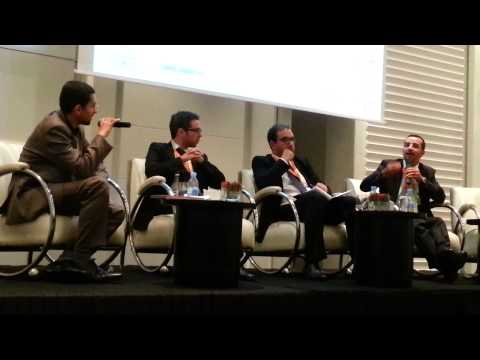 IFN Morocco Roadshow 2013 : Session Five