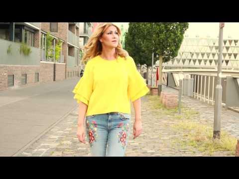 Heike Sander  -  Lasst uns feiern (Offizielles Video)
