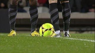 Olympique Lyonnais - LOSC Lille (1-3) - Le résumé (OL - LOSC) / 2012-13
