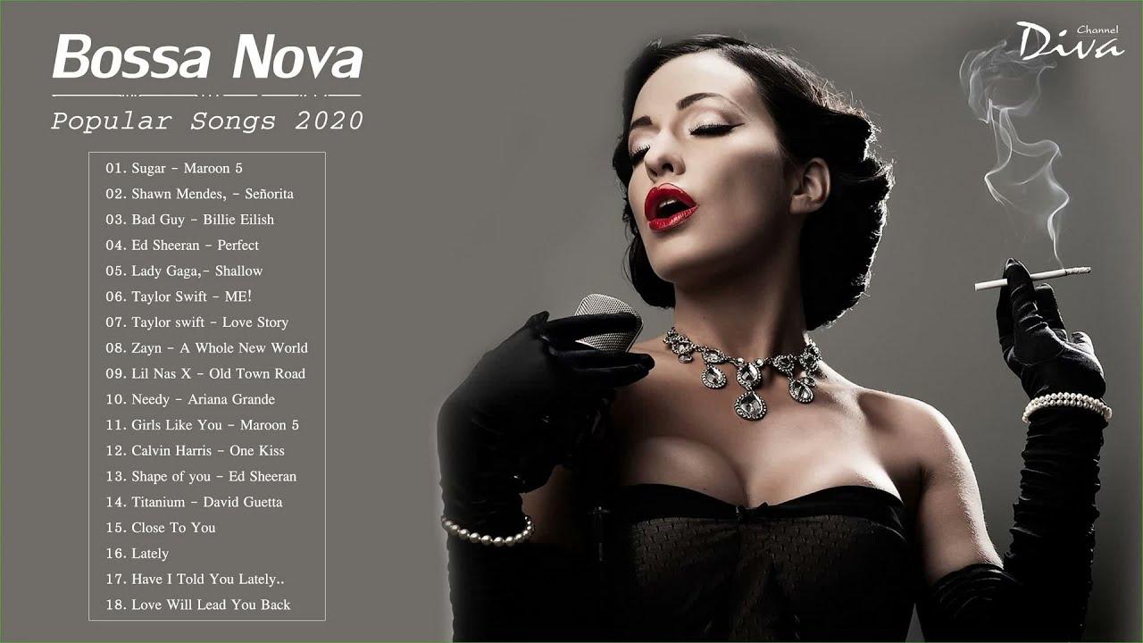 Download Bossa Nova Covers of Popular Songs 2020 | Bossa Nova Songs 2020