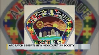 Albuquerque Police Department benefits New Mexico Autism Society