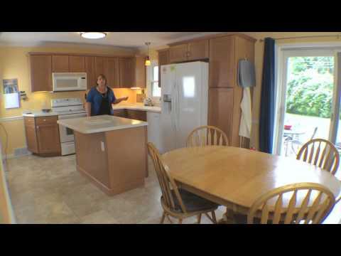 Muncie Home For Sale - 3309 W Godman Ave Muncie Indiana - Video Tour